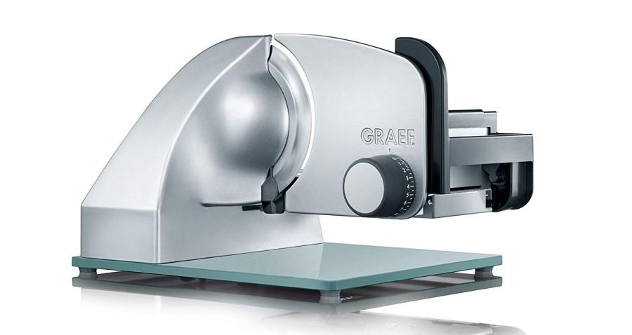 Graef M20EU: Die Schneidemaschine aus Metall kostet nicht ohne Grund ihr Geld