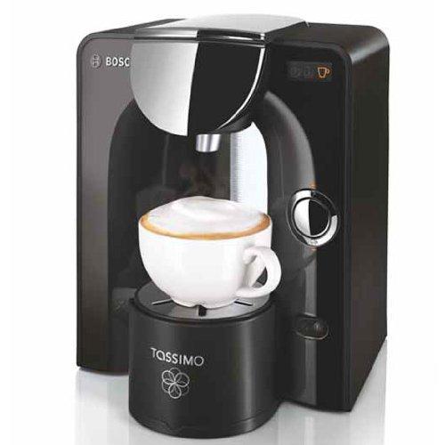 Ein Tassimo Espresso: Ob der wirklich mein Leben verändert hat, erfahren Sie hier