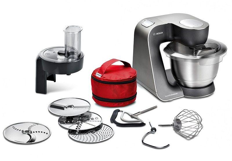 BOSCH MUM59N26DE: Das sagen Anwender über die Küchenmaschine